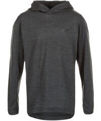 Nike Performance Tshirt à manches longues black