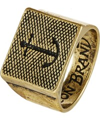 Icon Brand BLYTHE Bague goldcoloured