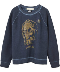 MANGO KIDS Sweatshirt Wars