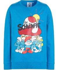 Die Schlümpfe Sweatshirt blau