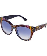 Dolce&Gabbana Lunettes de soleil havana