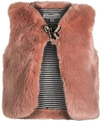 Noppies AGOSTA Veste sans manches old pink