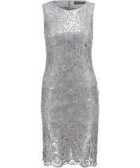 Young Couture by Barbara Schwarzer Robe de soirée stone