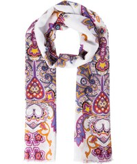 Esprit Écharpe purple