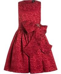 Love Made Love Robe de soirée red
