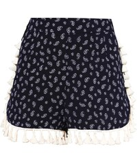Missguided Petite Short navy