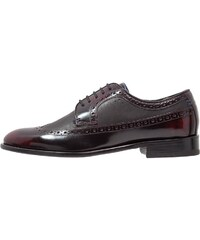 Sweeney London OSSINGTON Derbies & Richelieus burgundy