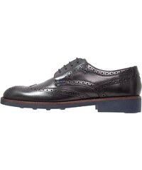 Sweeney London MALHAM Derbies & Richelieus black