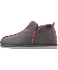 Shepherd ANDY Chaussons asphalt/coral