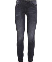 MAC Jean slim dark grey authentic wash