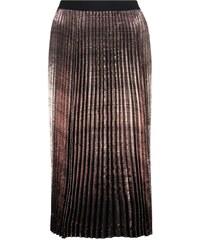 iBlues RAME Jupe plissée copper