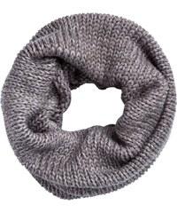 Chillouts GAVIN Écharpe tube grey melange