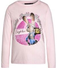 Disney ZOOMANIA Tshirt à manches longues rosa