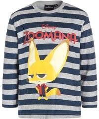 Disney ZOOMANIA Tshirt à manches longues navy/weiß