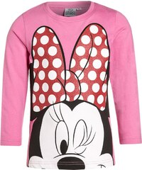 Disney MINNIE Tshirt à manches longues pink