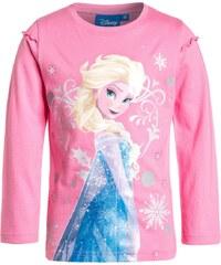 Disney FROZEN Tshirt à manches longues rosa
