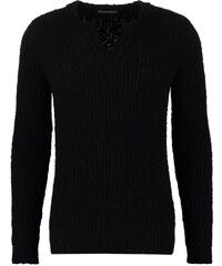 Nuur Pullover black