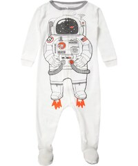 GAP Pyjama new offwhite