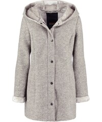 Spoom PETAL Manteau classique grey melange