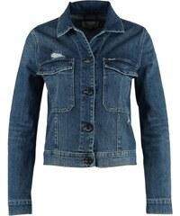 Wrangler Veste en jean blue