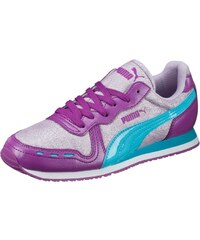 Puma CABANA RACER Baskets basses orchid bloom/purple cactus flower/blue atoll