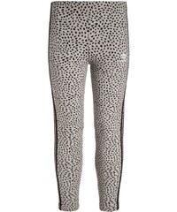 adidas Originals Leggings medium grey heather/black/white