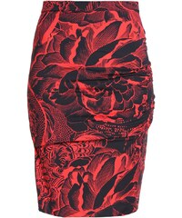 Just Cavalli Minijupe red