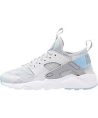 Nike Sportswear AIR HUARACHE RUN ULTRA Baskets basses pure platinum/wolf grey/blue copa/white