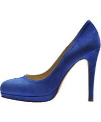 Evita Escarpins à talons hauts royal blue