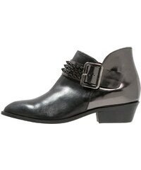 Hegos Boots à talons nero/anthracite