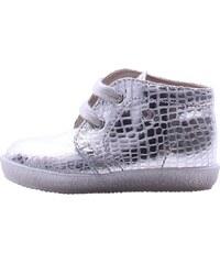Naturino 1195 Chaussures premiers pas argento