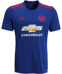 adidas Performance MANCHESTER UNITED FC AWAY Article de supporter blau/rot