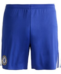adidas Performance CHELSEA FC HOME Short de sport chelsea blue/white