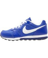 Nike Sportswear MD RUNNER 2 Baskets basses game royal/white/deep royal blue/black
