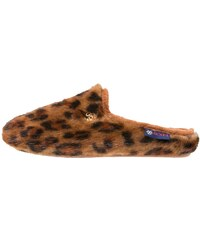 Scapa Chaussons camel