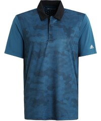 adidas Golf Polo utility green