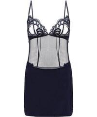 La Perla WINDFLOWER Chemise de nuit / Nuisette dark blue