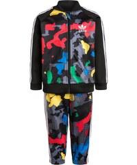 adidas Originals SET Sweat zippé multicolor/black