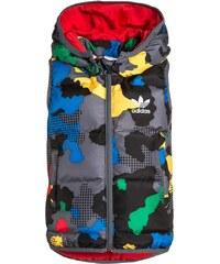 adidas Originals Veste sans manches multicolor/vivid red