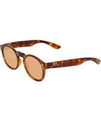 MR.BOHO NOORD Lunettes de soleil vintage tortoise/copper