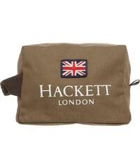Hackett London Trousse de toilette khaki green