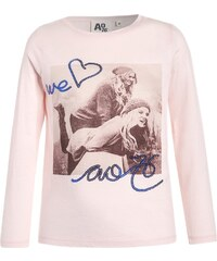 American Outfitters Tshirt à manches longues soft pink
