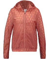 adidas Performance RUN Veste de running raw pink