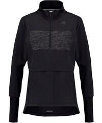 adidas Performance SUPERNOVA Tshirt à manches longues black