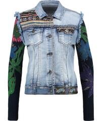 Desigual ANDREA Veste en jean black