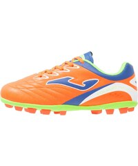 Joma TOLEDO 22 Chaussures de foot à crampons orange/green