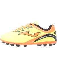 Joma TOLEDO 22 Chaussures de foot à crampons green/orange