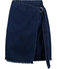 Glamorous Jupe en jean indigo