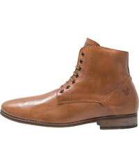 Kost ZKIRVANI Bottines à lacets camel