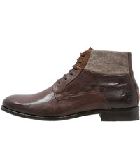 Kost CRIOL Bottines à lacets marron